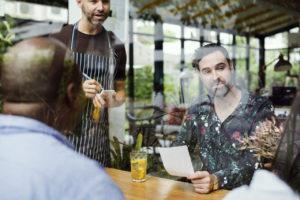 Jak informować o alergenach w restauracji?