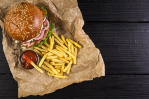 Serwis do zamawiania jedzenia online