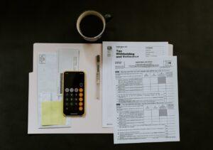 Nowa matryca stawek VAT 2020