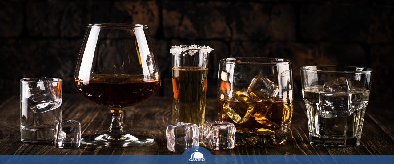 Koncesja na alkohol w restauracji